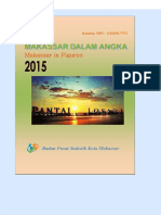 Makassar Dalam Angka 2015