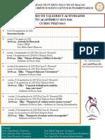 Promo Calendario PSES 15-16