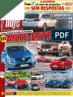 Autohoje - Nº 1348 2015-09-09