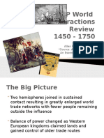 Whap 1450-1750 Wood Ppt Review