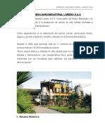 Proceso Industrial Azucarfq