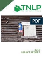 Impact Report TNLP-3