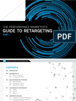 AdRoll - Guide to Retargeting Part I