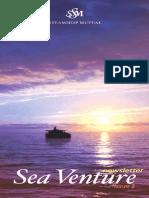 SeaVenture Issue 3