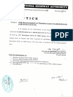 Postponed of Tender s Contrect No(Sm Ps 2014 43 & Sm Ps 2014 44 (n 70)