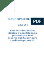 Caso I. Neuropsicologia (Bueno)
