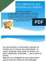 Diapositiva de Doc. Comercial