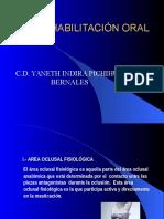 REHABILITACIONORAL