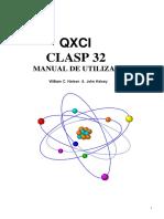Manual Qxci Scio2