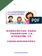 Ejerciciosparatrabajarlaatencinii 120905132857 Phpapp02 Copia