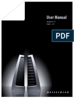 Flex Tight Scanner Manual