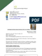 6d6989c32a32 Diccionario de Relojes Texto