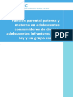 Libro Estudio Parental