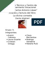 Colegio Técnico y Centro de Entrenamiento Vocacional