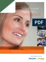 Soundlight Comfort Brochure