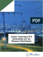 CT 6 - Généralités Sur Les Réseaux Électrique.doc - CT-6-Généralités-sur-les-réseaux-électrique