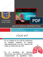 01.- Insuficiencia Respiratoria