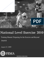 NLE2010 training manual draft