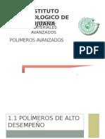 POLIMEROS-AVANZADOS-PRESENTACION