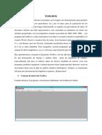 -manual de Toolbox
