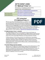 Mathcad Prime RTF De