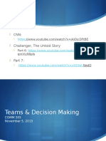 decision making presentation