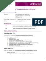 Gd-pla-018 v17 Cv Delaware Lima