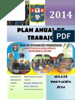 Plan Anual Del Innovacion Aip
