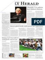 April 21, 2010 issue