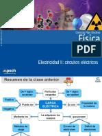 Clase 02 Electivo Electricidad II Circuitos Eléctricos 2015