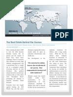 The Global Deal E1V1