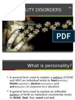 Lau-Personality Disorders ppt