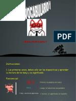 noken level 4 - español parte01