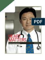 Cardiac Care Brochure