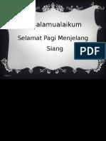 PPT Golongan VI A.ppt