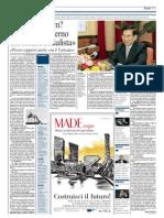 Articolo Corriere Vietnam