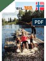 Trysil360 - din guide i Trysil sommer 2010