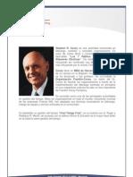 Entrevista Stephen Covey (en Portal del Coaching)