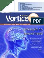 Jornal Vórtice 93 Fevereiro 2016 NESTA EDIÇÃO