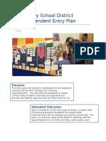 vanasse entry plan