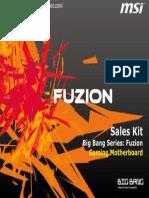Sales Kit BigBang Fuzion Beta Ok!