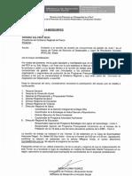 OFICIO N-¦159-2014-VMPES Pasco