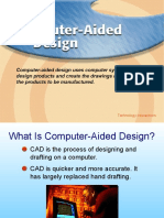 Chapter 2 CAD