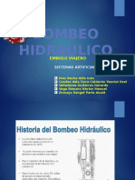 PRESENTACION BOMBEO HIDRAULICO.pptx