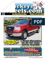 Buckeye Wheels-Issue 5, 2016