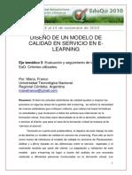 5 05 MANA Franco Diseno de Un Modelo de Calidad en Servicio en Elearning