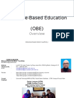 Module 1- 1 OBE,MQF and MQA Overview The BIG Picture.ppt