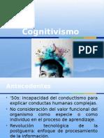 6. Cognitivismo