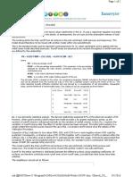 IWCS 05 Wallingford Proc Model