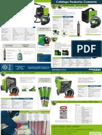 Catálogo de Productos - Grandes Superficies